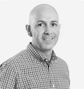 Andrés Fontao, Co-Founder & Managing Partner of Finnovista