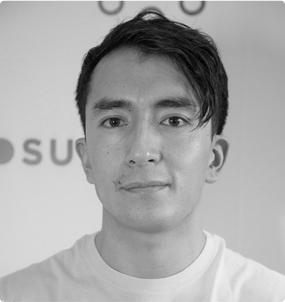 Gonzalo Sánchez, Innovation Manager of Finnovista
