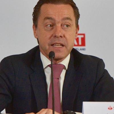 Javier Castrillo HSBC