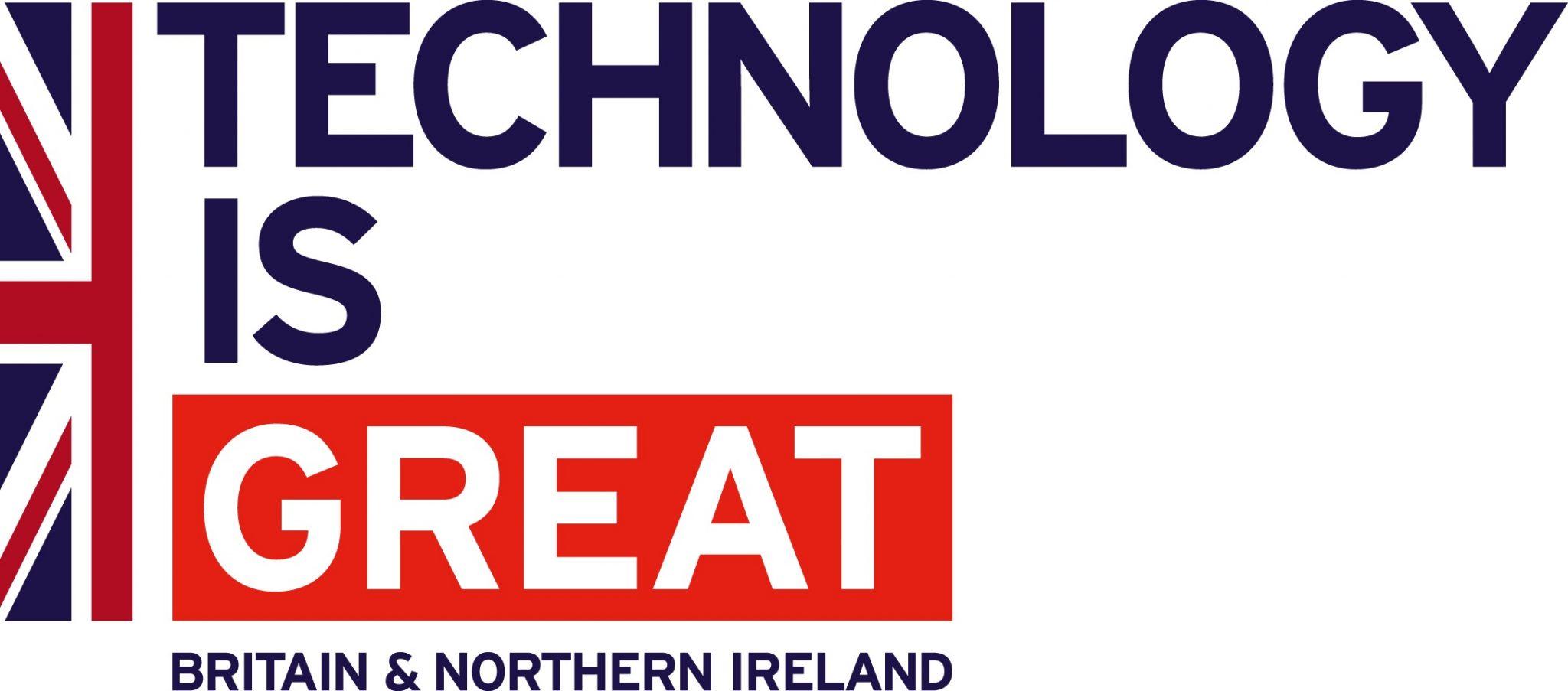 Tech-is-GREAT-Logo