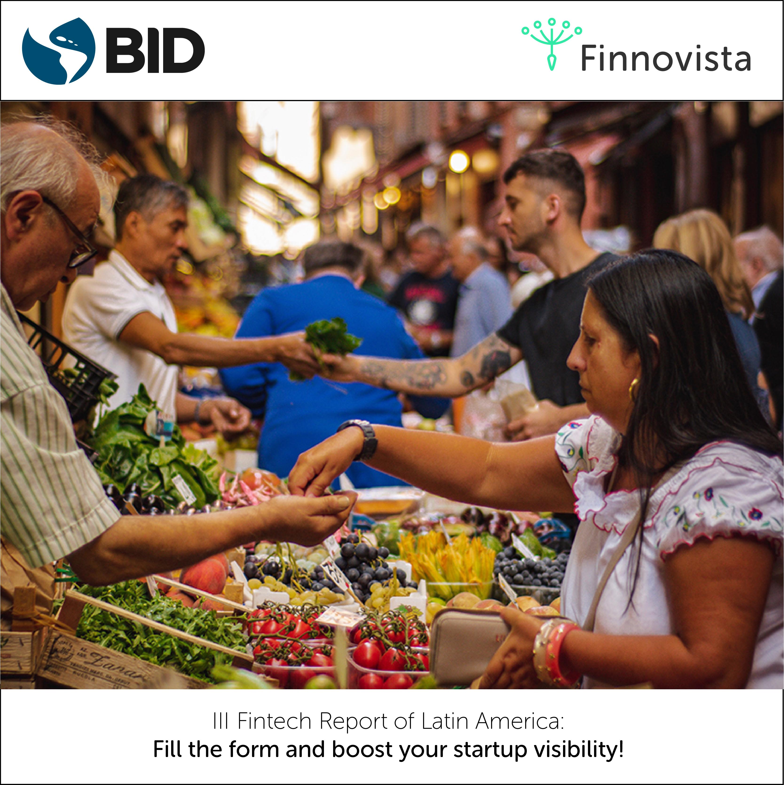 Informe Fintech BID FINNOVISTA