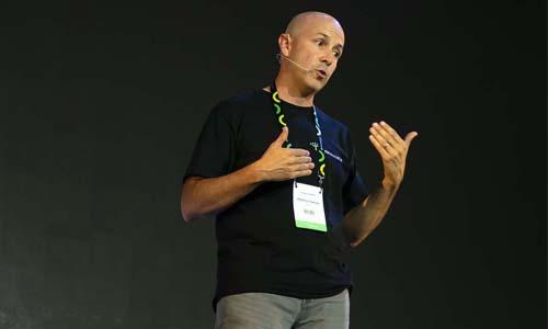 Andres Fontao, Co-Founder & Managing Partner of Finnovista
