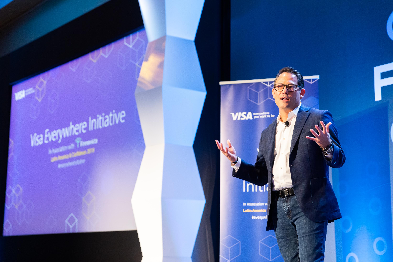 Visa Everywhere Initiative 2019