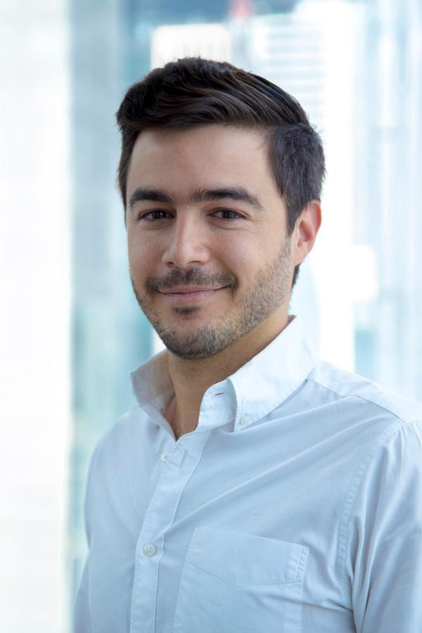 Mateo Profile Pic