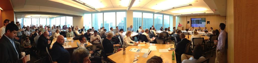 NY Fintech Meetup